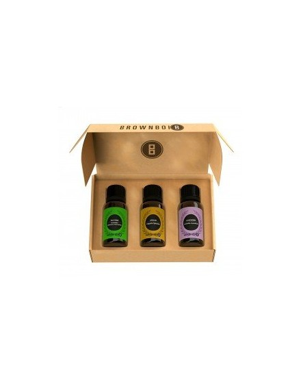 BrownBoi Aroma Skincare Subscription Box
