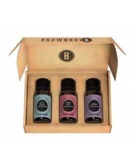 BrownBoi Subscription Boxes For Bath And Body