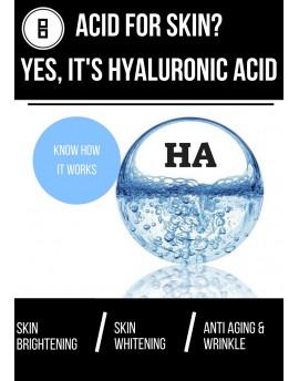 BrownBoi eMagazine Hyaluronic Acid