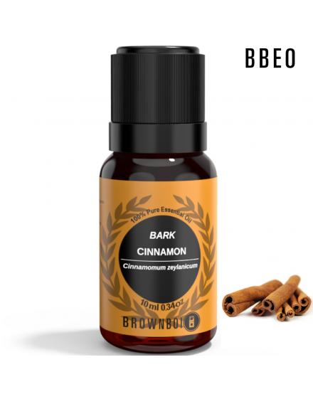 BrownBoi Cinnamon Bark Esential Oil