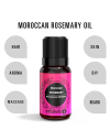 BrownBoi Moroccan Rosemary Essential Oil