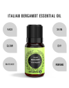 BrownBoi Italian Bergamot Essential Oil