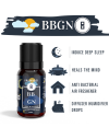 BrownBoi BBGN Good Night Tranquil Sleep With Ease Aromatherapy Spray For Insomnia Relaxation & Calming