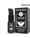 BrownBoi BBDAPPER Beard Growth Massage & Anti-Grey Serum