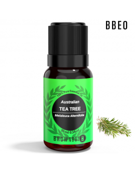 BrownBoi BBEO Australian Tea-Tree Essential Oil