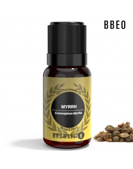BrownBoi BBEO Myrrh Essential Oil