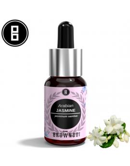 BrownBoi Arabian Jasmine Sambac Essential Oil