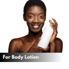 Vanilla Oil for Body Lotion